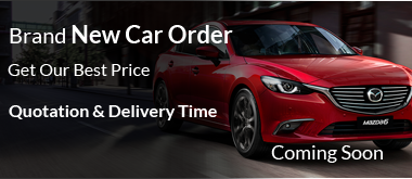 New Car Order