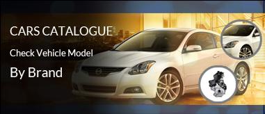 Car Catalogue