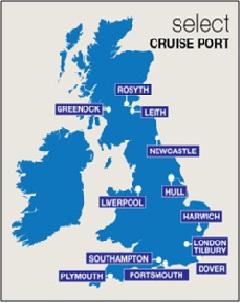 UK Main Port