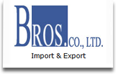 Bros Co., Ltd. Logo