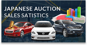 Japanese Sales Statics