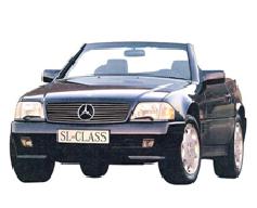 Mercedes Bent