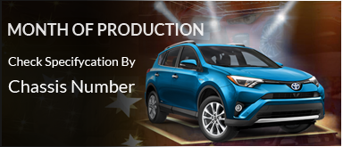 Month of Production