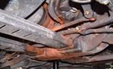 Rust Underneath