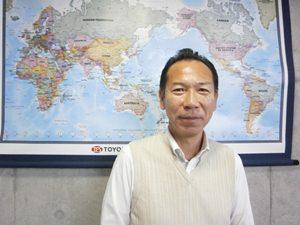 Mr. Hiroyuki Obata