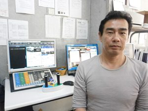 Mr. Hitoshi_ito