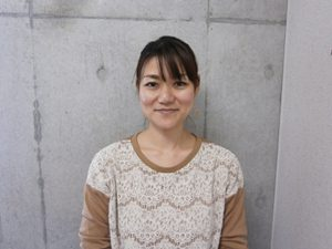 Mrs. Keiko Saito