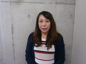 Ms. Kumiko Maeda