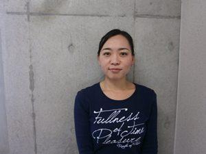 Mrs. Michi Yamada