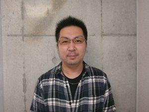 Mr. Reo Matsuura