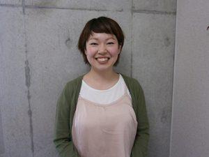 Ms. Rie kakizuka