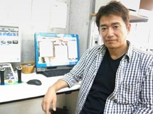 Mr. Tsutomu Takami