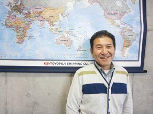 Mr. Yasuhiro Obata