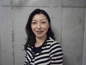 Ms. Youko Maeda