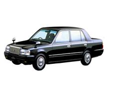 Toyota Croen Confort