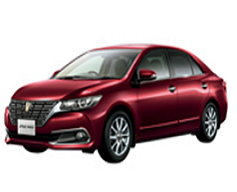 Toyota Primio